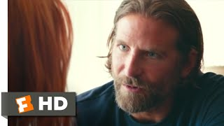 A Star Is Born (2018) - Jackson in Rehab Scene (5/7)