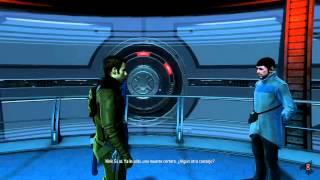 Star Trek 2013 - capitulo 1 - Que chulada de sol
