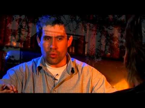 EL CUADRO DE CLARITA capítulo de la segunda temporada de Voces Anónimas con Guillermo Lockhart