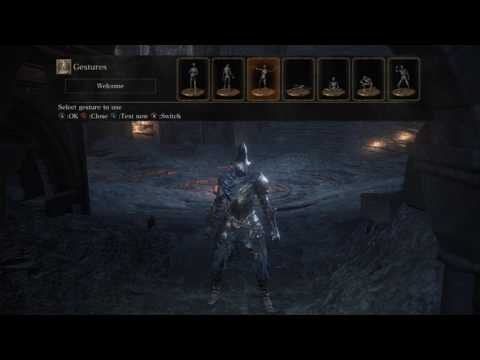 ** PATCHED APRIL 12th** NEW ITEM DUPE & TUMBLE BUFF Dark Souls 3 (How to in Description)