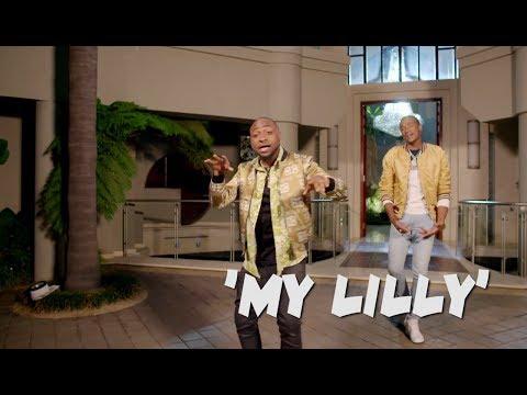 Jah Prayzah ft. Davido - My Lilly (LYRICS)