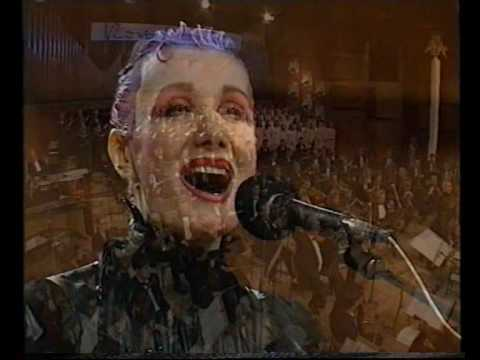 JOSIPA LISAC - Ave Maria (live 1994.)