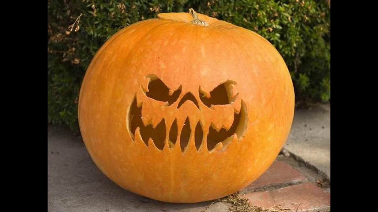 Funny scary and easy pumpkin carving ideas youtube