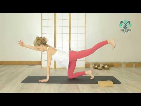 Cours de yoga pour éliminer les douleurs dorsales
