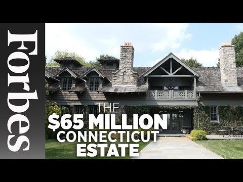 The $65 Million Connecticut Estate | Forbes