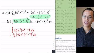 Indefinite Integrals (3 of 3: Harder reverse chain rule examples)