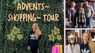 VLOG: ⭐️ Advents- Shopping 🛍Tour  nach Marbella ⭐️ inkl.  Weihnachtsmarkt 🎄Lea Loves Freaky