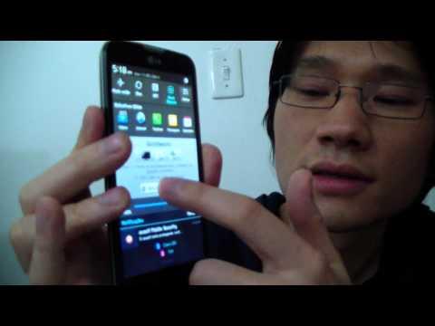 LG L90 DUAL D410 REVIEW - NFC, CÂMERA DE 8 MP BSI CMOS FULL HD, QUICK REMOTE, QSLIDE