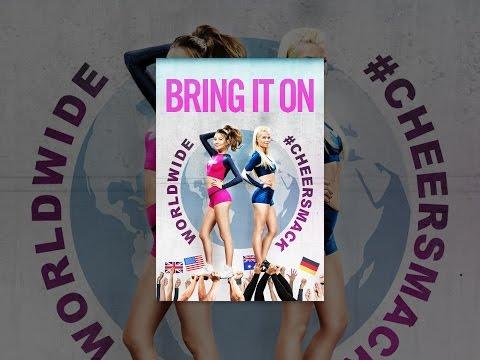 Bring It On: Worldwide Cheersmack