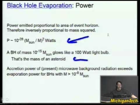 black holes can evaporate - photo #27