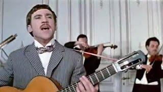 Куплеты об Одессе (1969) песня Высоцкого из фильма