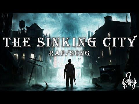 "The Sinking City Rap/Song ""Это просто снится мне"" By DANCHA"