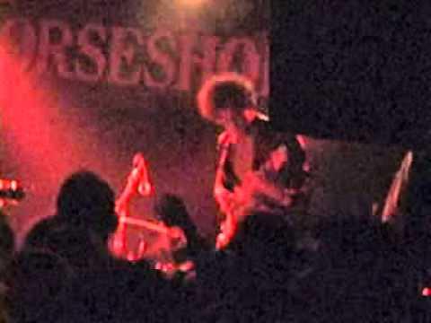 The Strokes - Barely Legal (Live Horseshoe Tavern)