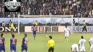 FC Tokio vs Liga De Quito  Copa Suruga Bank 2010 FUTBOL RETRO TV