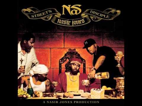 Nas  War feat Keon Bryce