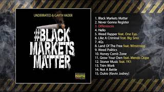 Baixar Underrated & Garth Vader - Black Matters Matter (Full Album Stream)