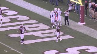 2014 Auburn at Mississippi State Highlights
