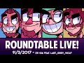 Roundtable Live 11 3 2017 Ep 106 Feat Last Grey Wolf mp3
