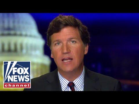 Tucker: CNN unveils enemies list