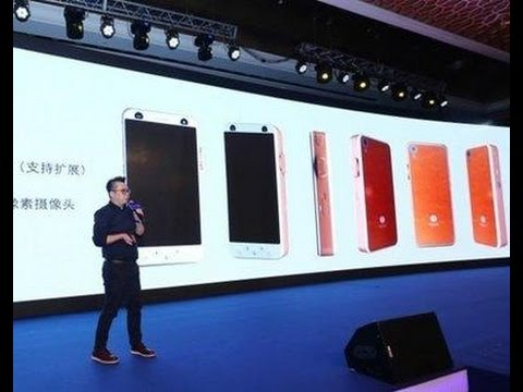 China's Macoox EX1 | Highest Battery Capacity Phone Ever