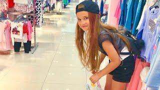 Tatil İçin Alışveriş Vlog. 🏊♀️🏖 Ecrin Su Çoban