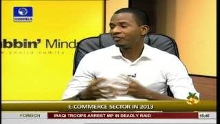 reviewing 2013 how online business can help young nigerians in 2014