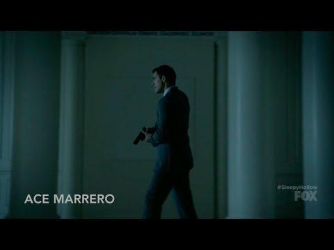Ace Marrero Demo Reel 2017