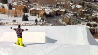 torstein horgmo ride park city