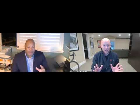 State of the Contact Center Discussion with Darrius Jones