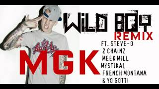Small Black - Boys Life (Wild Nothing Remix)
