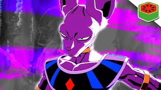 LORD BEERUS IS A TRUE GOD! | DragonBall FighterZ