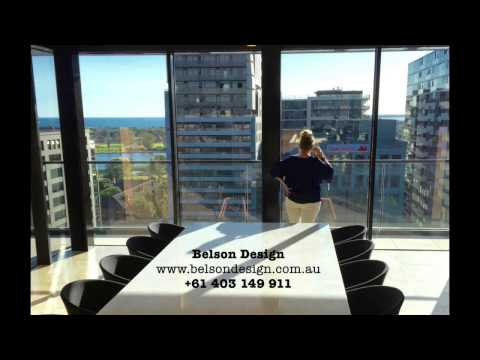 RESIDENTIAL INTERIOR DESIGN - Wholesale Furniture by Belson Design Melbourne