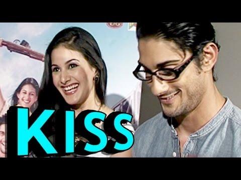 Issaq   Prateik & Amyra talks about their...