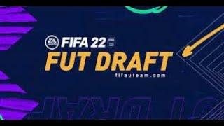 ?[LIVE) FIFA 22 JUCAM LA DRAFT