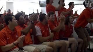 NCAA Baseball Selection Show Watch Party