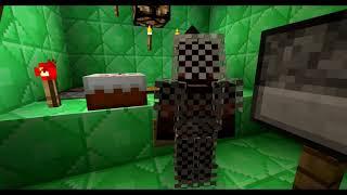 Minecraft прикол Cмак с Trase 2 серия