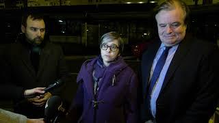 Accident de tramway : plusieurs blessés (11 février 2019, Issy-les-Moulineaux, France)