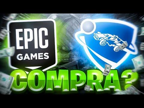 EPIC GAMES COMPRA ROCKET LEAGUE | ¿Qué pasará con el juego ...