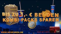 Bonuscard neues Rex Kino (HD)
