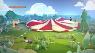Зак и кряк в цирке Серия2 HD на русском