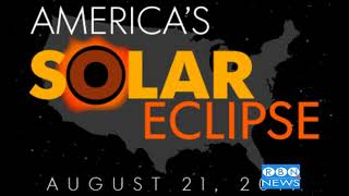 SOLAR ECLIPSE on August 21, 2017 and Effect on the Solar & Electrical  Energy in the USA