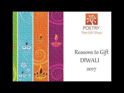 Reason To Gift-Poetry The Gift Shop