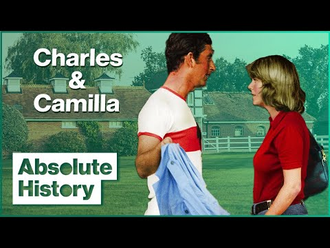 The Divisive Love Story Of Charles & Camilla | The Story of Queen Camilla | Absolute History