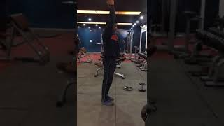 Alpha Unisex Fitness Gym Adampur