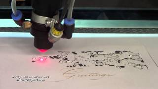 Laser Cuts Paper,china Laser Cutting And Engraving Machine,