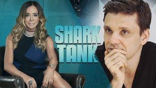 O QUE VOCÊ NÃO SABIA SOBRE O SHARK TANK | TALK C/ CRIS ARCANGELI