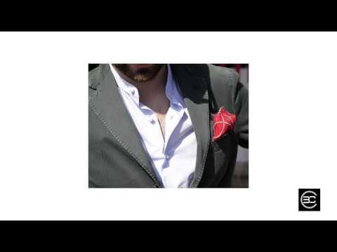 Tipos de Cuello de Camisa: Cuello Mao Bere Casillas