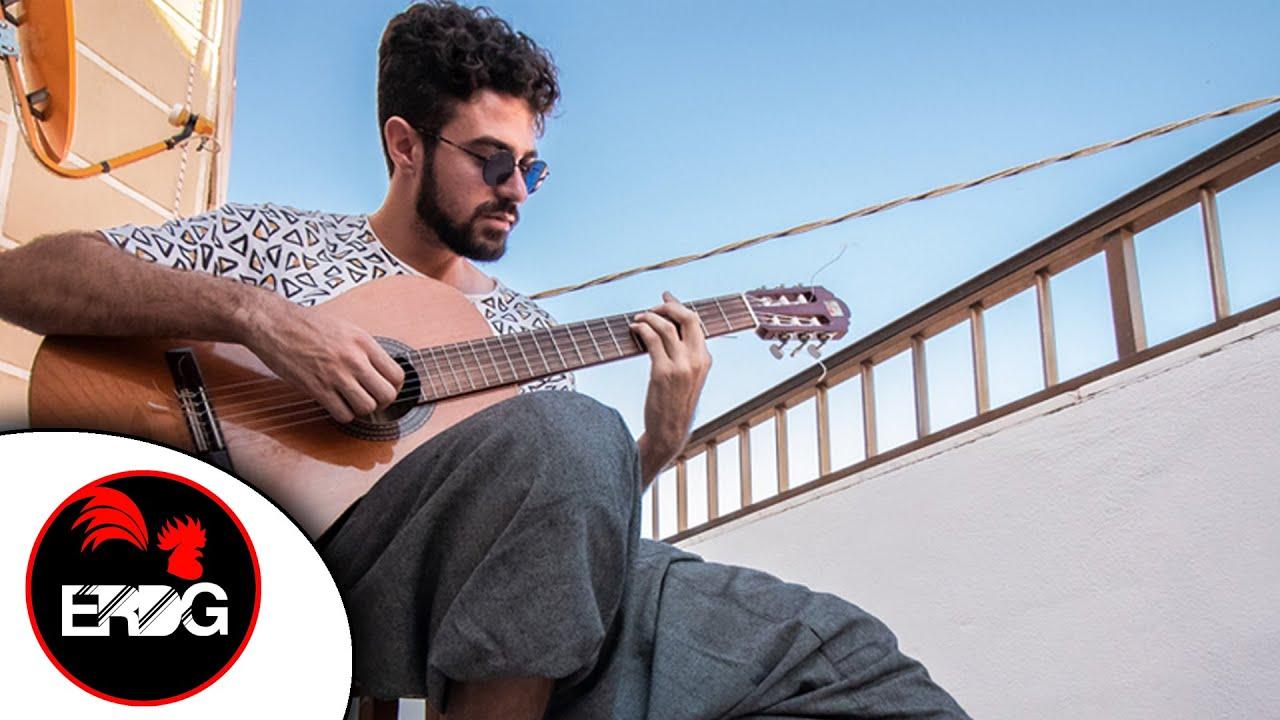 JOLU - LUNAS PASADAS | ERDG MUSIC #1