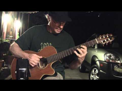 James by Pat Metheny Performed by Mark Zannini