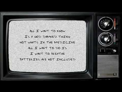 Green Day - Static Age lyrics